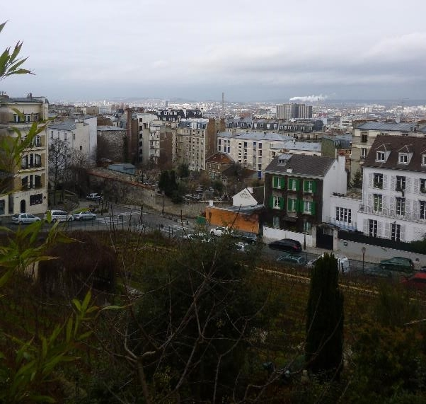 Maddymontmartre